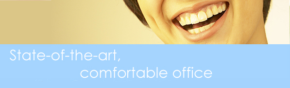 Our Office - Dentists With Heart - Chicago Dentist